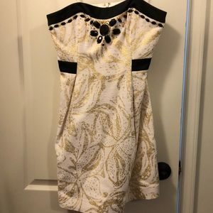 Lilly Pulitzer cocktail dress